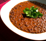 Dal - Tarka / Dal Makhani - May 5th